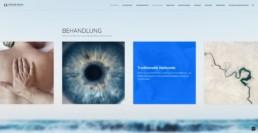 jerome böhm website screenshot